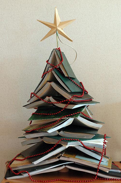 Christmas Tree, 2009  – hardcover edition